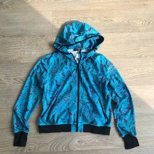TITIKA Hooded Jacket